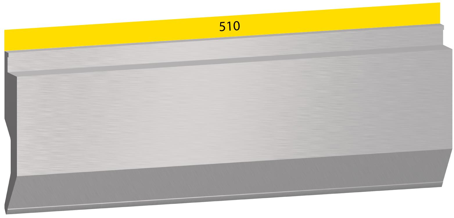 Lengte 510