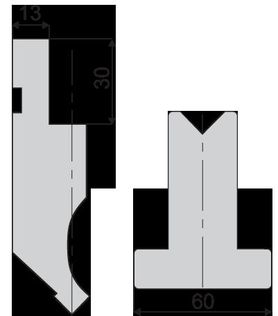 Werkzeuge UKB-System A