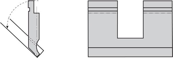 Fenster U Profil (2)