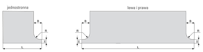 Hornstück (1) PL