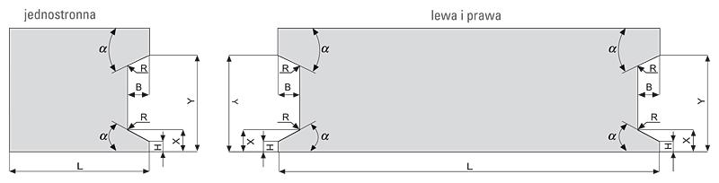 Hornstück (2) PL