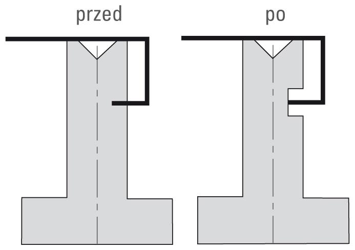 Aussparung matrize (1) PL